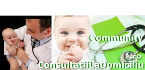 Vino in Comunitatea ConsultatiiLaDomiciliu pe Facebook